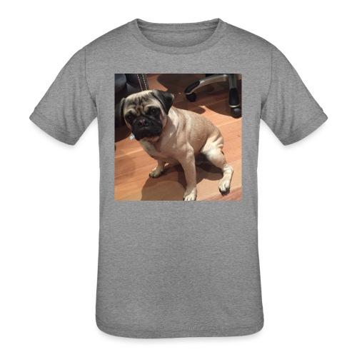 Gizmo Fat - Kids' Tri-Blend T-Shirt