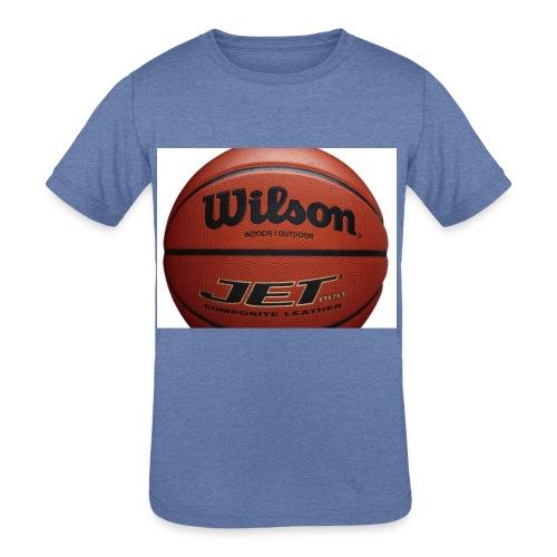 D7D3DA8A 99F8 4686 910E DF6179D3929F - Kids' Tri-Blend T-Shirt