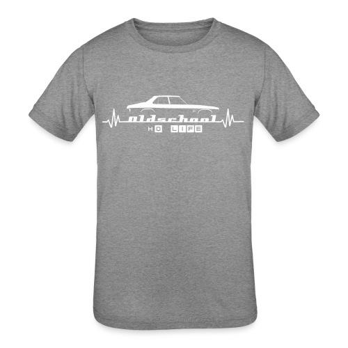 hq 4 life - Kids' Tri-Blend T-Shirt