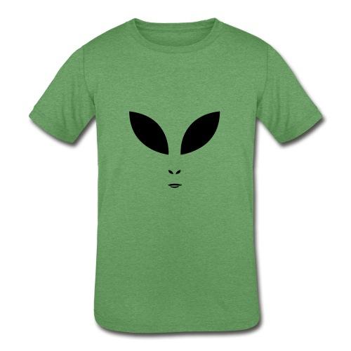 Alien Roswell - Kids' Tri-Blend T-Shirt