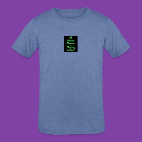 thA573TVA2 - Kids' Tri-Blend T-Shirt