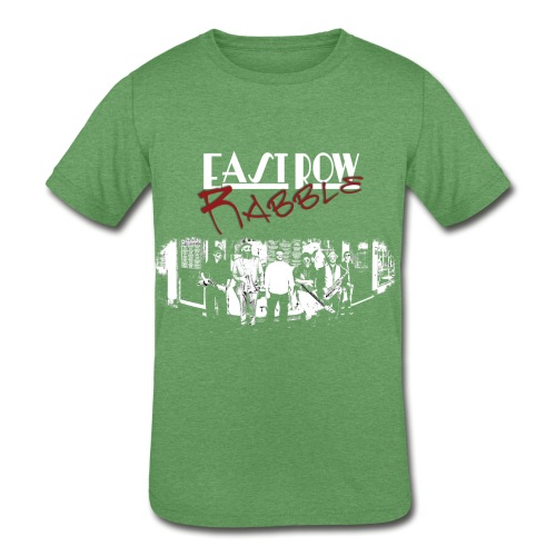 Phoenix Front - Kids' Tri-Blend T-Shirt