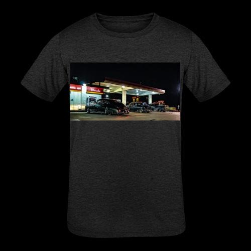 F2113954 469B 407D B721 BB0A78AA75C8 - Kids' Tri-Blend T-Shirt
