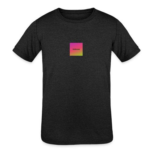 My Merchandise - Kids' Tri-Blend T-Shirt