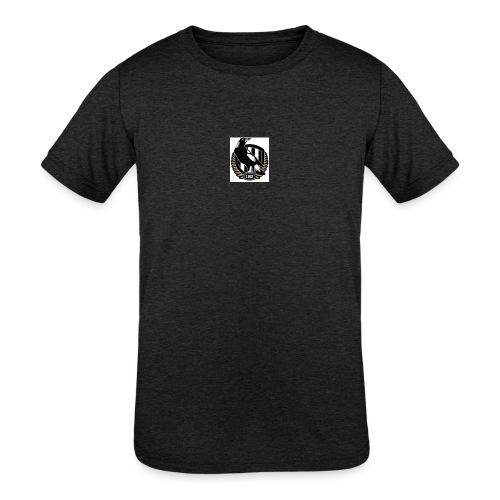 collingwood - Kids' Tri-Blend T-Shirt