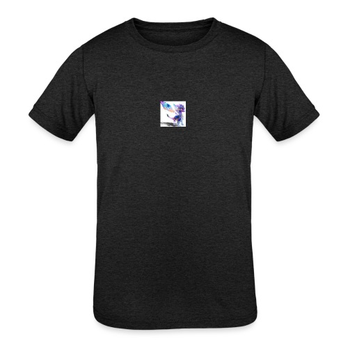 Spyro T-Shirt - Kids' Tri-Blend T-Shirt