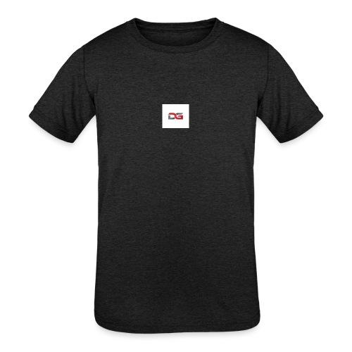 DGHW2 - Kids' Tri-Blend T-Shirt