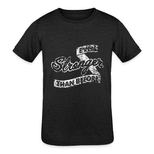 23 - Kids' Tri-Blend T-Shirt