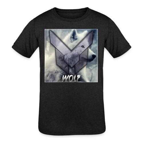 -1FFEC6A17D120193E9C5D22BA84052CB1CDDE4DFDAEAFAAEB - Kids' Tri-Blend T-Shirt