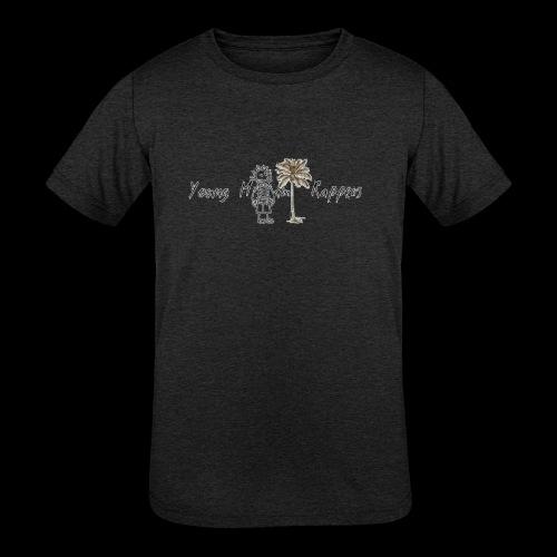 imageedit 1 4291946001 - Kids' Tri-Blend T-Shirt