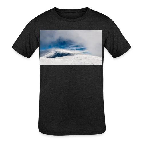 Wasteland - Kids' Tri-Blend T-Shirt