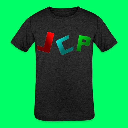 JCP 2018 Merchandise - Kids' Tri-Blend T-Shirt