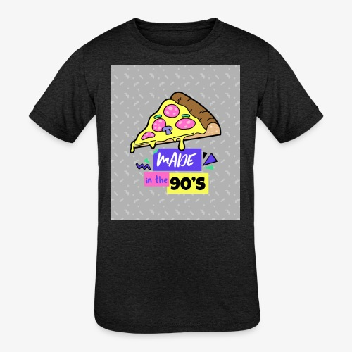 Made In The 90's - Kids' Tri-Blend T-Shirt
