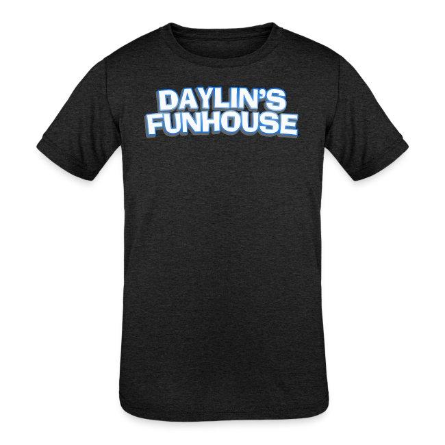 Daylins Funhouse plain logo
