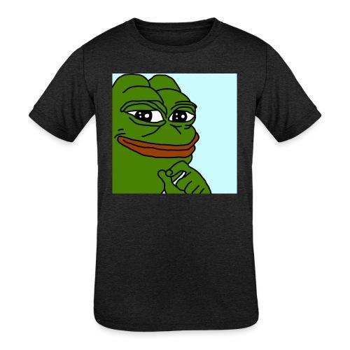 MasterWizardMerch - Kids' Tri-Blend T-Shirt
