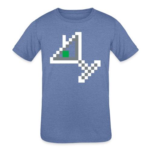item martini - Kids' Tri-Blend T-Shirt