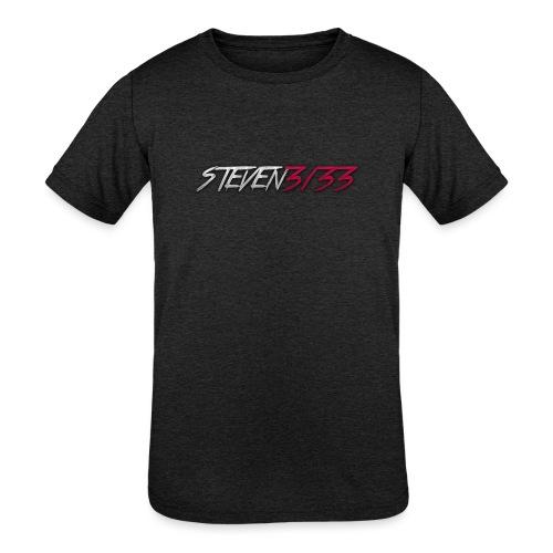 Steven3133 - Kids' Tri-Blend T-Shirt