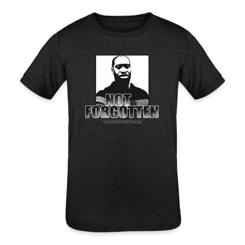 not forgotten - Kids' Tri-Blend T-Shirt