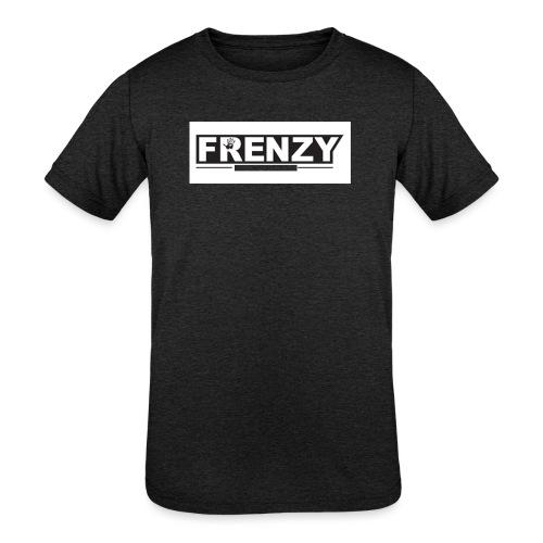 Frenzy - Kids' Tri-Blend T-Shirt
