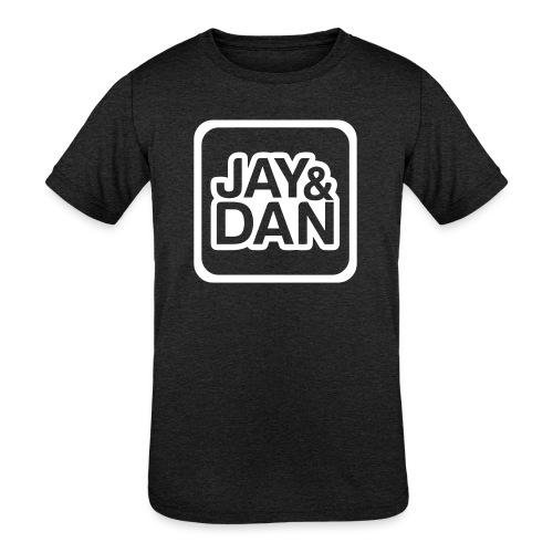 Jay and Dan Baby & Toddler Shirts - Kids' Tri-Blend T-Shirt