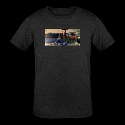 ITS ME MERCH - Kids' Tri-Blend T-Shirt