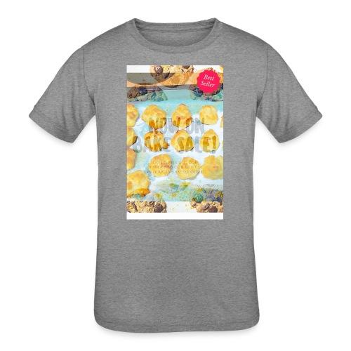 Best seller bake sale! - Kids' Tri-Blend T-Shirt