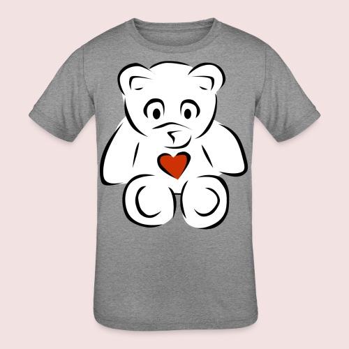 Sweethear - Kids' Tri-Blend T-Shirt