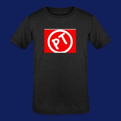 Enblem - Kids' Tri-Blend T-Shirt