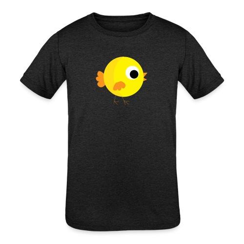 HENNYTHEPENNY1 01 - Kids' Tri-Blend T-Shirt