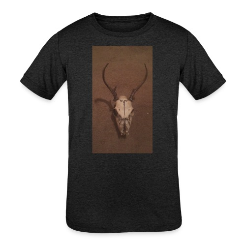 Red neck merchandise - Kids' Tri-Blend T-Shirt