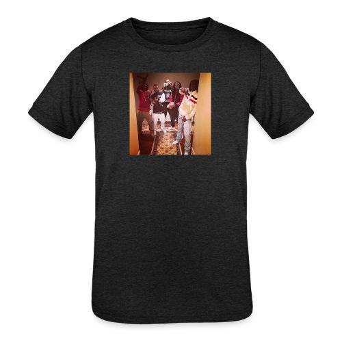 13310472_101408503615729_5088830691398909274_n - Kids' Tri-Blend T-Shirt