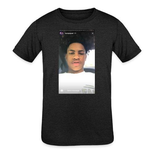 F4590FC6 2BCE 49C0 B208 388675CD285D - Kids' Tri-Blend T-Shirt