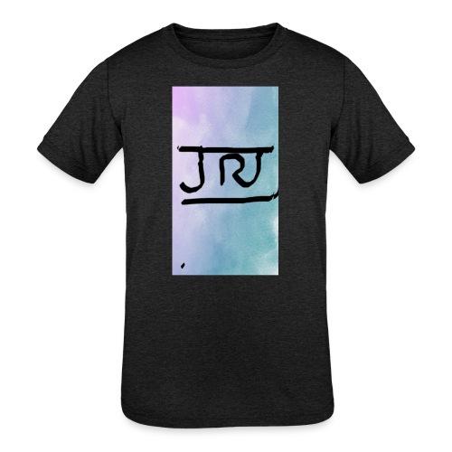 1523148611117 - Kids' Tri-Blend T-Shirt