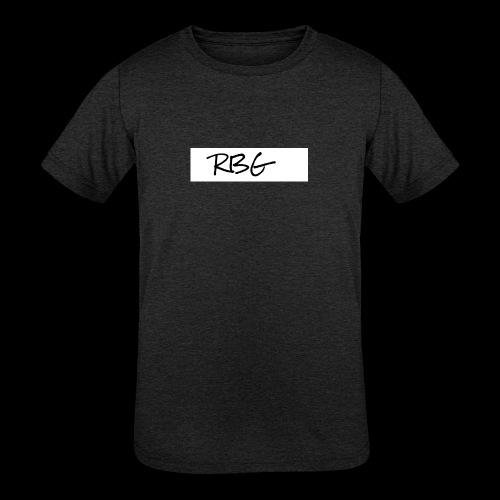RBG - Kids' Tri-Blend T-Shirt