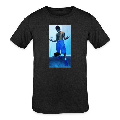 Sosaa - Kids' Tri-Blend T-Shirt
