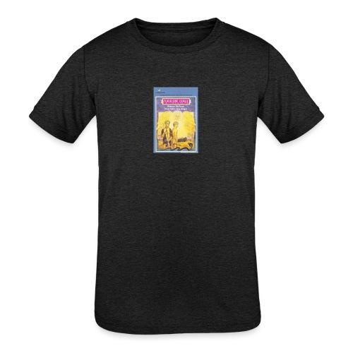 Gay Angel - Kids' Tri-Blend T-Shirt