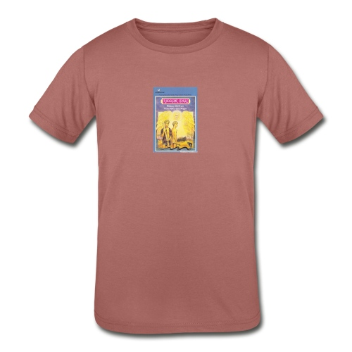 Gay Angel - Kids' Tri-Blend T-Shirt