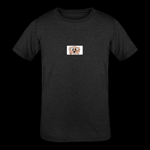 dawggy930 - Kids' Tri-Blend T-Shirt