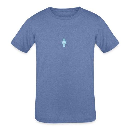 Diamond Steve - Kids' Tri-Blend T-Shirt