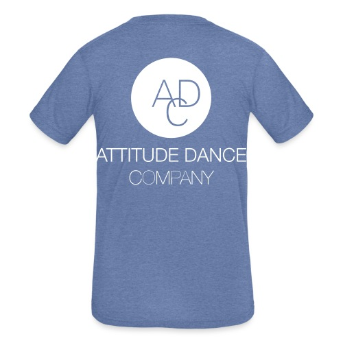 ADC Logo - Kids' Tri-Blend T-Shirt