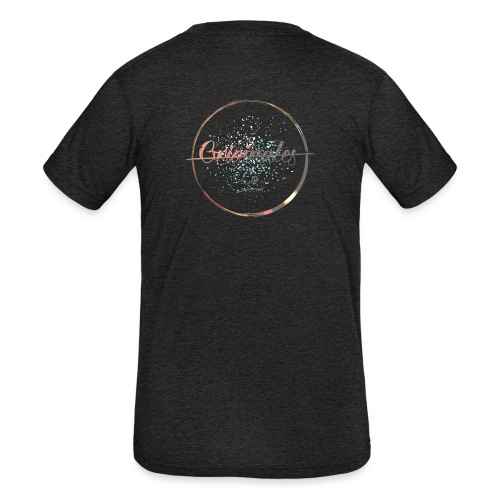 Originales Cool Summer - Kids' Tri-Blend T-Shirt