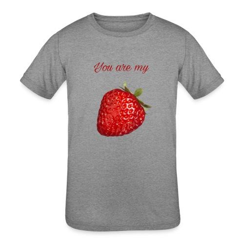 26736092 710811422443511 710055714 o - Kids' Tri-Blend T-Shirt