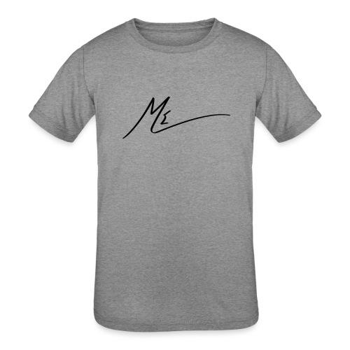 ME - Me Portal - The ME Brand - Kids' Tri-Blend T-Shirt