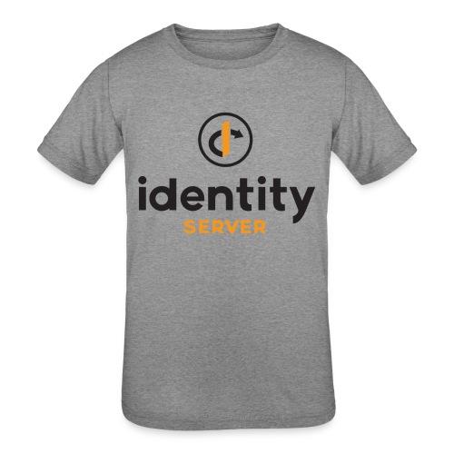 Idenity Server Mug - Kids' Tri-Blend T-Shirt