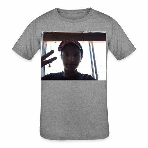 15300638421741891537573 - Kids' Tri-Blend T-Shirt