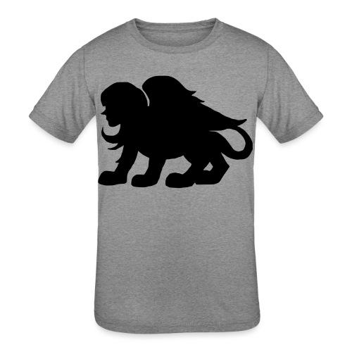 poloshirt - Kids' Tri-Blend T-Shirt