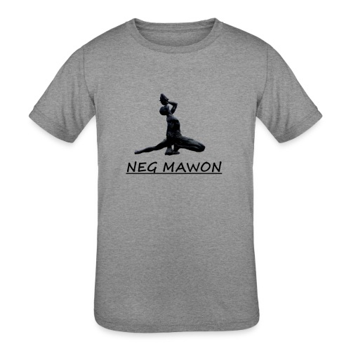 Nèg Mawon - Kids' Tri-Blend T-Shirt