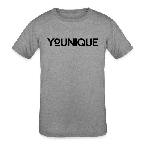 Uniquely You - Kids' Tri-Blend T-Shirt