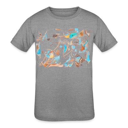 Firooz - Kids' Tri-Blend T-Shirt