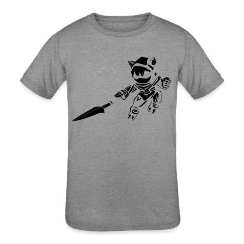 Kennen - Kids' Tri-Blend T-Shirt